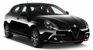 alfa romeo mito private lease