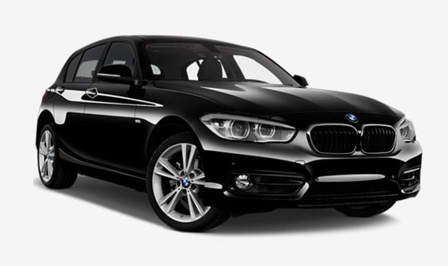 bmw 1 serie private lease
