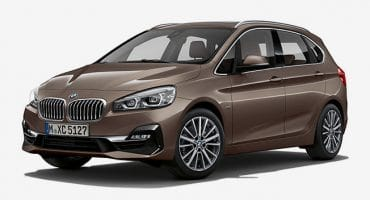 bmw 2 serie private lease