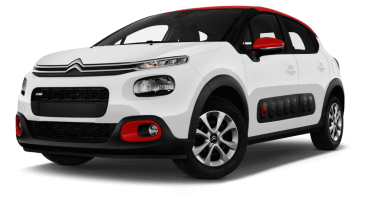 citroen c3 private lease