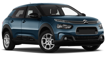 citroen c4 cactus private lease