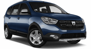 dacia lodgy private lease