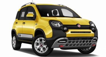 fiat panda private lease
