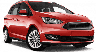 ford c-max private lease