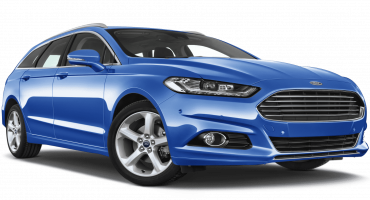 ford mondeo private lease