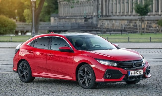 honda civic v3