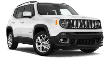 jeep renegade private lease