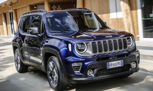 jeep renegade v1