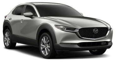 mazda cx-30 private lease