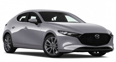 mazda3 private lease