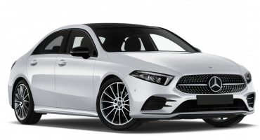 mercedes a-klasse private lease