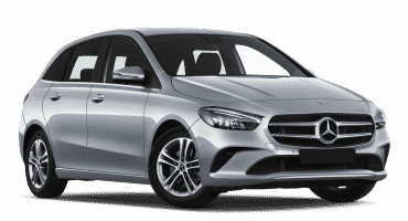 mercedes b-klasse private lease