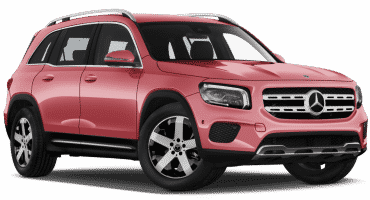 mercedes glb klasse private lease