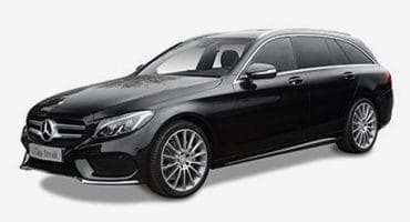 mercedes c klasse private lease