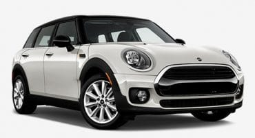 mini clubman private lease