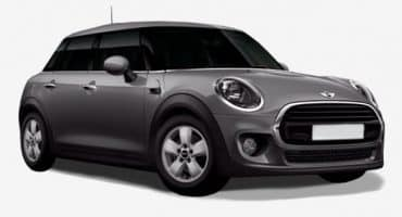 mini one private lease