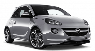 opel adam private lease