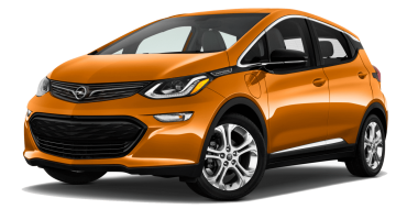 opel ampera e private lease