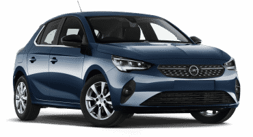 opel corsa-e private lease
