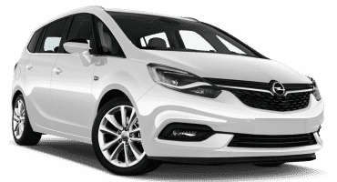 opel zafira private lease