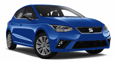 seat ibiza private lease