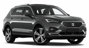 seat tarraco private lease