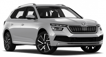 skoda kamiq private lease