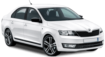 skoda rapid private lease