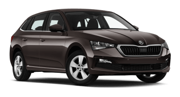 skoda scala private lease