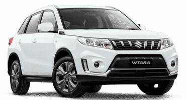suzuki vitara privat lease