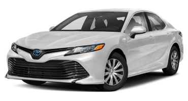 toyota camry private lease