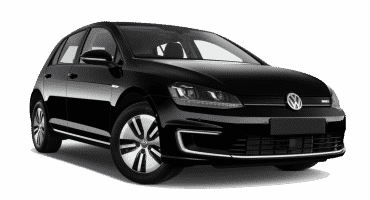 volkswagen e-golf private lease