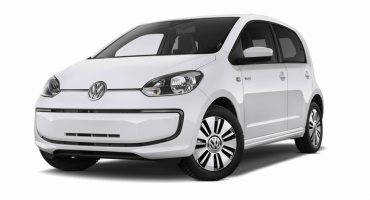 volkswagen e-up private lease