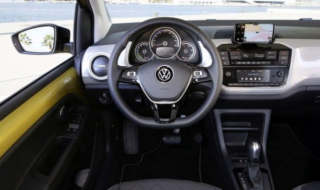 volkswagen e-up v6