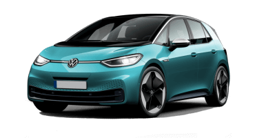 volkswagen id3 private lease