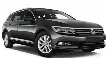 volkswagen passat private lease