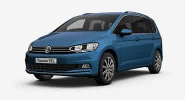 private lease volkswagen touran