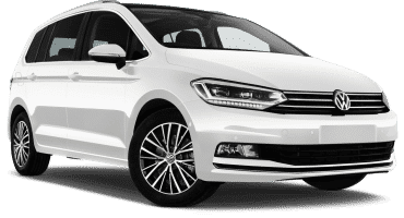volkswagen touran private lease
