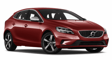 volvo v40 private lease