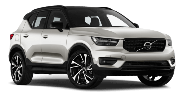 volvo xc40 private lease