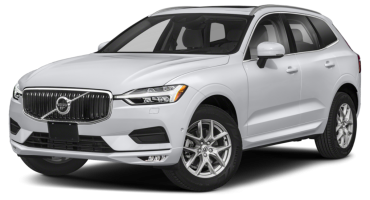volvo xc60 private lease